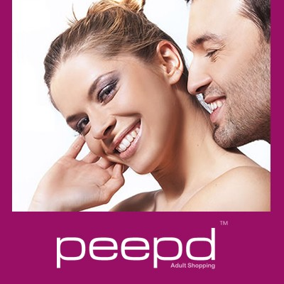 Peepd – Adult Sex Toys