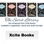Excite Books erotic fiction